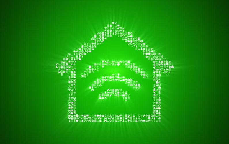 Introducing Eco Friendly Living Green Smart Homes