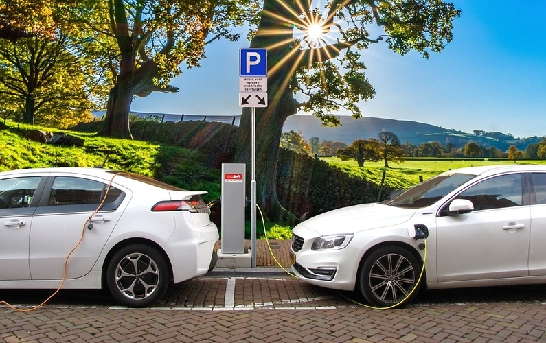 Are Electric Cars Eco Friendly Living?