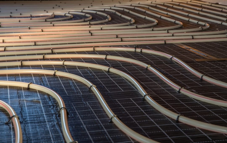 Hydronics Radiant Heating and Cooling