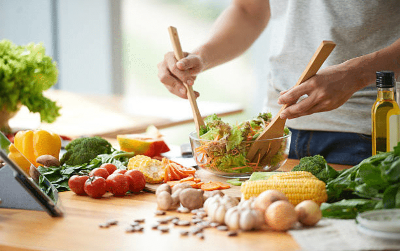 5 Benefits of Easy to Prepare Wholesome Foods