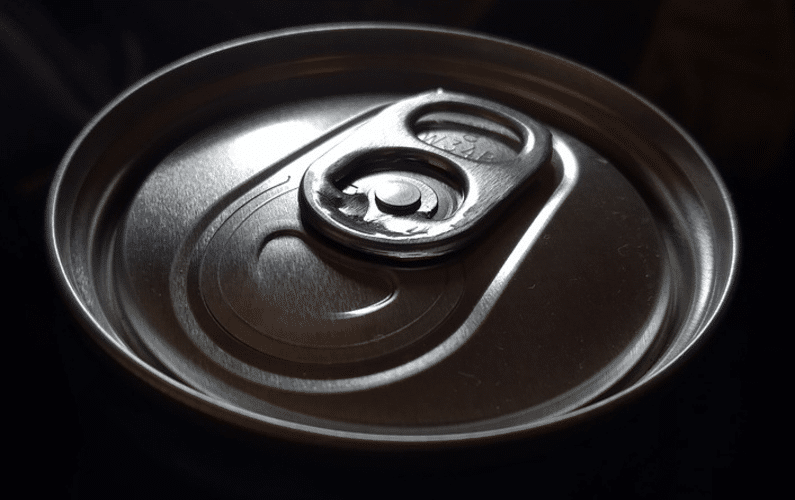 top of can of coldrink | autophagy healing | Peace Evolution
