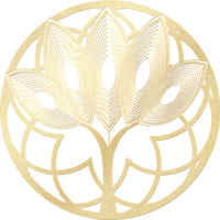 tree of life gold filigree wreath | self-confidence meaning | Peace Evolution