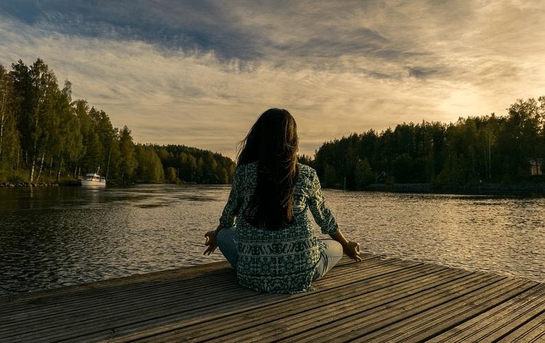 Transition To Peacefulness, Via Our Self-Chosen Life Purpose