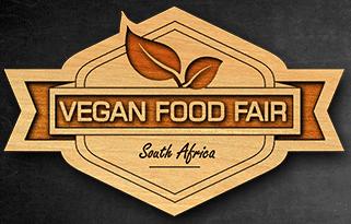 Vegan Food Fair SA logo | vegan food fair | Peace Evolution